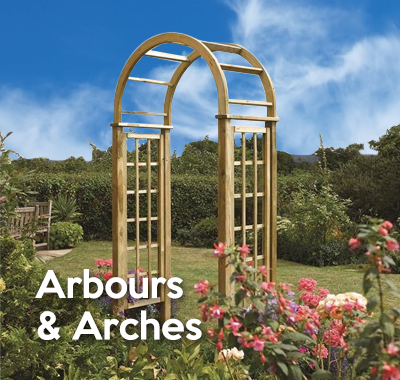 Arbours & Arches
