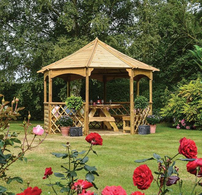 Spring Sale Planter Image